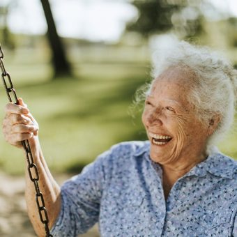 aging fun age well wellness